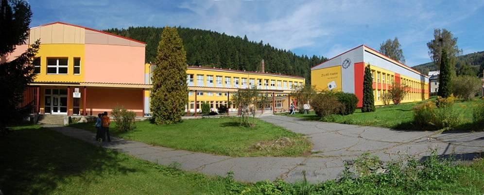 Základní škola Kraslice